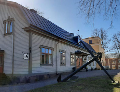 nyköpings vandrarhem