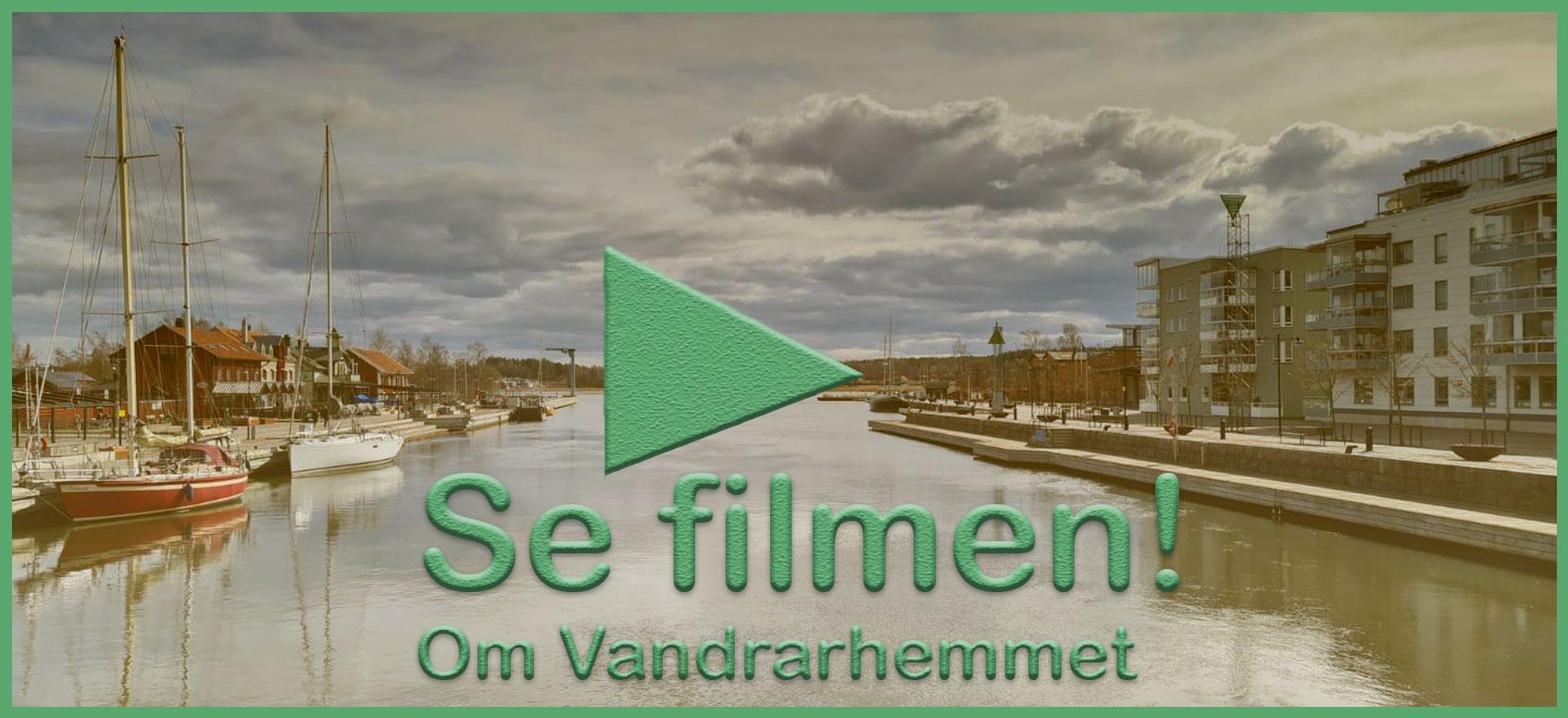 en film om vandrarhemmet